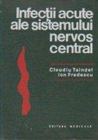 Infectii acute ale sistemului nervos central