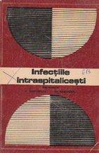 Infectiile intraspitalicesti