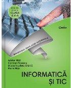 Informatica si TIC - Manual pentru pentru clasa a V-a