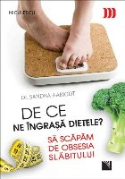 De ce ne ingrasa dietele?