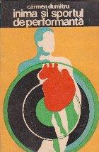 Inima si sportul de performanta