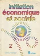 Initiation economique et sociale