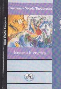 Initiation a la semantique