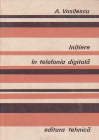 Initiere in telefonia digitala