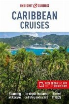 Insight Guides Caribbean Cruises (Travel Guide with Free eBo
