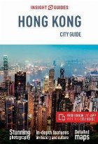 Insight Guides City Guide Hong Kong (Travel Guide with Free