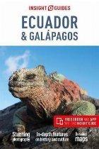 Insight Guides Ecuador & Galapagos (Travel Guide with Free e