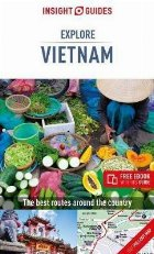 Insight Guides Explore Vietnam (Travel Guide with Free eBook
