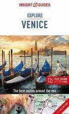 Insight Guides Explore Venice (Travel