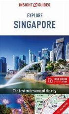 Insight Guides Explore Singapore (Travel Guide with Free eBo