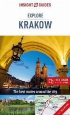 Insight Guides Explore Krakow (Travel Guide with Free eBook)