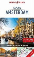 Insight Guides Explore Amsterdam  (Travel Guide eBook)