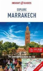 Insight Guides Explore Marrakesh  (Travel Guide eBook)