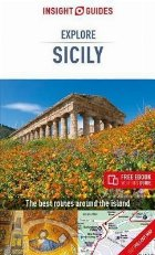 Insight Guides Explore Sicily (Travel Guide with Free eBook)