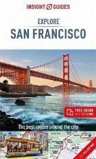 Insight Guides Explore San Francisco (Travel Guide with Free