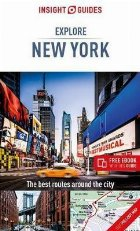 Insight Guides Explore New York (Travel Guide with Free eBoo