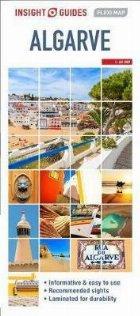 Insight Guides Flexi Map Algarve