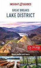 Insight Guides Great Breaks The Lake District (Travel Guide