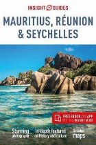 Insight Guides Mauritius, Reunion & Seychelles (Travel Guide