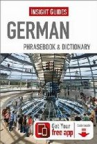 Insight Guides Phrasebook German