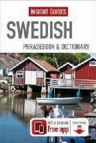 Insight Guides Phrasebook Swedish