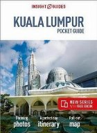 Insight Guides Pocket Kuala Lumpur (Travel Guide with Free e