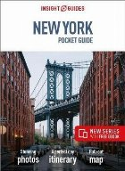 Insight Guides Pocket New York City (Travel Guide with Free