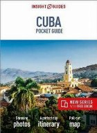 Insight Guides Pocket Cuba (Travel Guide with Free eBook)
