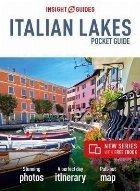 Insight Guides Pocket Italian Lakes (Travel Guide with Free