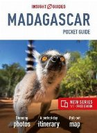 Insight Guides Pocket Madagascar (Travel Guide with Free eBo