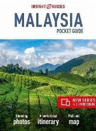 Insight Guides Pocket Malaysia (Travel Guide with Free eBook