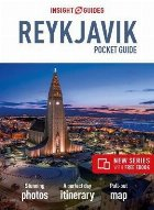 Insight Guides Pocket Reykjavik (Travel Guide with Free eBoo