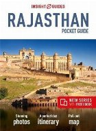 Insight Guides Pocket Rajasthan (Travel Guide with Free eBoo