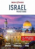 Insight Guides Pocket Israel (Travel Guide with Free eBook)