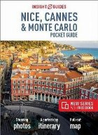 Insight Guides Pocket Nice, Cannes & Monte Carlo (Travel Gui
