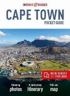 Insight Guides Pocket Cape Town (Travel Guide with Free eBoo