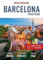 Insight Guides Pocket Barcelona (Travel Guide with Free eBoo