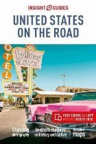 Insight Guides USA On The Road (Travel Guide with Free eBook