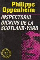 Inspectorul Dickins de la Scotland-Yard