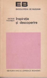 Inspiratie si descoperire