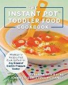 Instant Pot Toddler Food Cookbook
