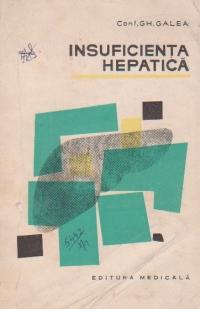 Insuficienta hepatica