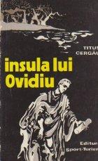 Insula lui Ovidiu (nuvele si povestiri)