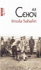 Insula Sahalin (ediție de buzunar)