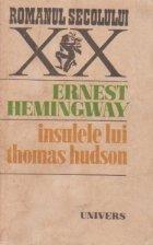 Insulele lui Thomas Hudson