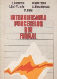 Intensificarea proceselor din furnal
