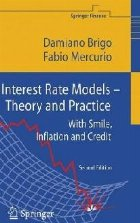 Interest Rate Models Theory and