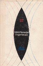Interferente lingvistice