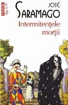 Intermitențele morții (ediție de buzunar)