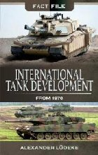 International Tank Development from 1970